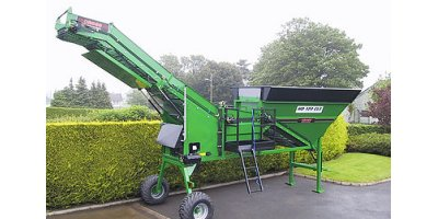 Beet Cleaner / Loaders