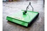 Conor  - Model 6000  - Offset Pasture Topper