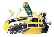 AFT - Model 100 - Powerful Multi Purpose Trencher