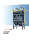 Millennium - High Performance Dust Collector Brochure
