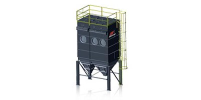 Millennium - High Performance Dust Collector
