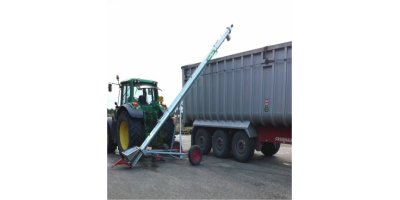 Canagro - Model HD 826 VT - Mobile Augers