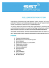Fuel Leak Detection System - Brochure