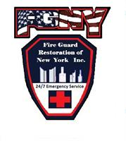 Fire Guard Restoration of New York inc