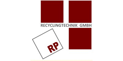 RP Recyclingtechnik GmbH