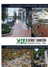 Gewalt Hamilton Associates, Inc. (GHA) Company Profile Brochure
