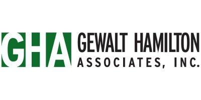Gewalt Hamilton Associates, Inc. (GHA)