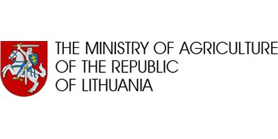 Minister of Agriculture of the Republic of Lithuania