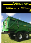 UltimaXtra - Trailers - Brochure