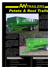AW - Potato & Root Trailers - Brochure