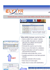 Elyxyr Automated Utility Invoice Management System