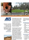 Civil Engineering Services Brochure