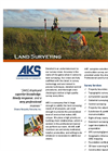 Land Surveying Services
