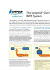 Leopold - Model Clari-DAF - Dissolved Air Flotation Systems Brochure