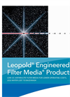 Leopold - Engineered Filter Media Brochure