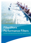 Leopold - Filterworx Performance Filter - Brochure