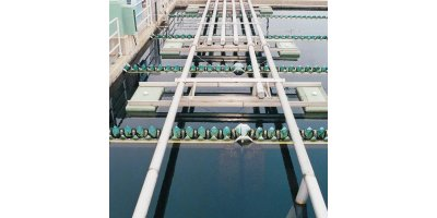Leopold - Model Clari-Vac - Floating Sludge Collector