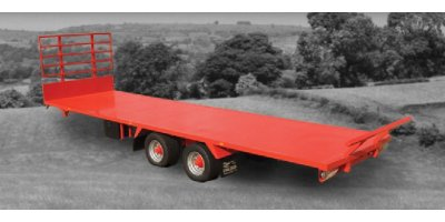 Roadeo Flatbed Trailers