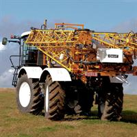 Knight Farm - Model 3500, 4000 and 5000 litre - Self-Propelled Sprayer