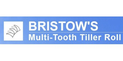 P.A. Bristow & Co. - Multi-Tooth Tiller Roll