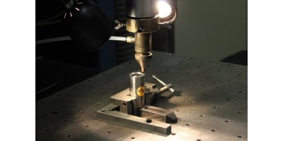 Laser Beam Welding Machine-1