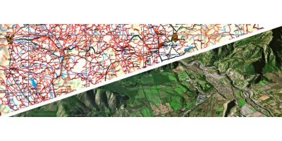 Mapping and Remote Sensing Services
