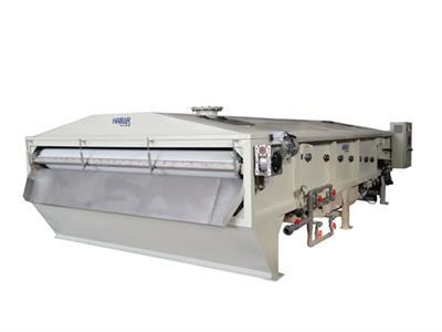 Haibar - Model HBT Series - Polymer Make-up and Dosing System
