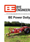 Power Dolly - Potato and Vegetable Machine Brochure