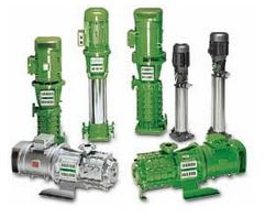 Newsholme Engineering - Electric and Borehole Pumping Systems