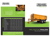 Rootcrop - Tipper Trailers Brochure