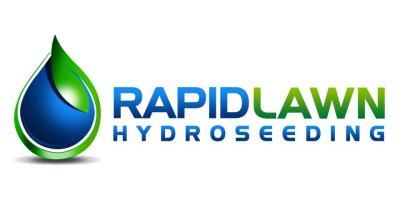 Rapid Lawn Hydroseeding and Erosion Control