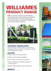 Products Catalog - Brochure