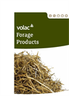 Forage Products Brochure
