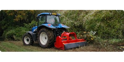 Landmaster - Heavy Duty Agricultural Failmower