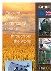 CHIEF UK - CD - Mixed Flow Grain Dryer Brochure