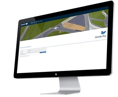 Airside Pro - Web Application