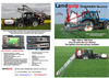 Landquip - Cropmaster Mounted Sprayer Brochure