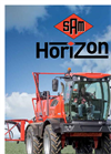 Horizon Sprayer Brochure