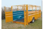 Rolland - Cattle Trailers