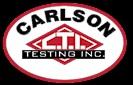 Carlson Testing Inc