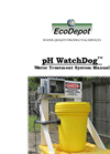 pH WatchDog - Water Treatment System Brochure