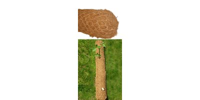 Model EZ-Log - Biodegradable Coir Logs