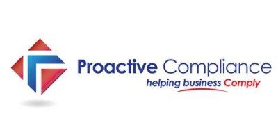 Proactive Compliance