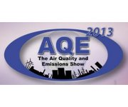 AQE 2013 announces partnership with IAQM
