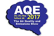 AQE 2017 announces agenda for Air Quality Conference