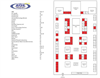 The Air Quality and Emissions Show (AQE) 2015 Floorplan