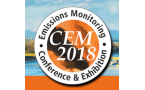 13th International Conference and Exhibition on Emissions Monitoring - CEM Europe 2018