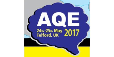 The Air Quality and Emissions Show (AQE) 2017