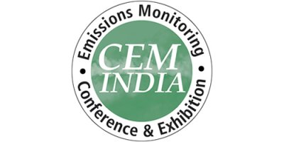 CEM India 2017 - Conference and Exhibition on Emissions Monitoring