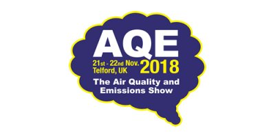 The Air Quality and Emissions Show (AQE) 2018